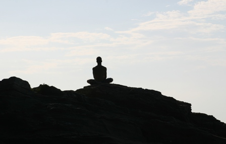 The Life of Meditation